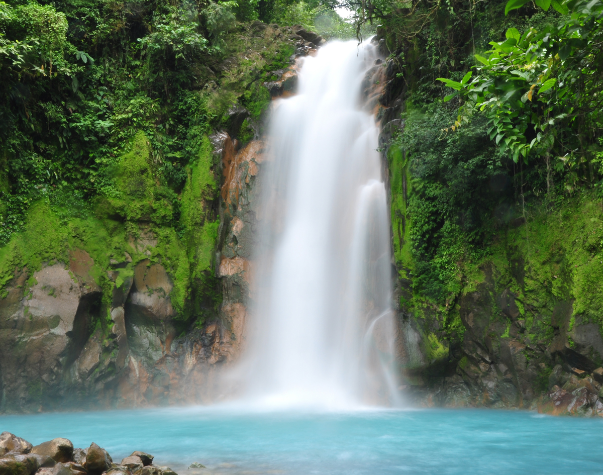 Costa Rica – Your Destination for Adventure