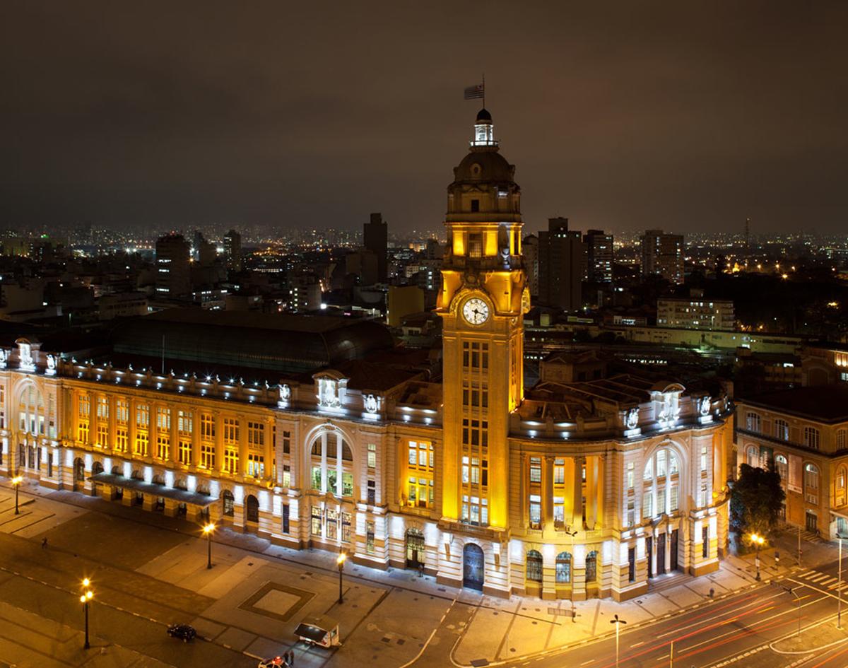 São Paulo: Brazil's Largest City